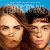 Paper towns (Music from the motion picture) - portada reducida
