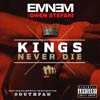 Kings never die - portada reducida