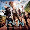 Pan (Original Motion Picture Soundtrack) - portada reducida