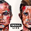 Sigma: Life - portada reducida