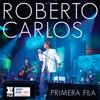 Roberto Carlos: Primera fila - portada reducida