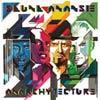 Skunk Anansie: Anarchytechture - portada reducida