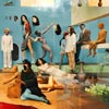 Yeasayer: Amen & goodbye - portada reducida