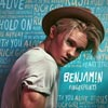 Benjamin: Fingerprints - portada reducida