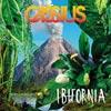 Cassius: Ibifornia - portada reducida