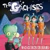 The gachises: Vacaciones en Nibiru - portada reducida