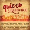 Quiero Creedence - portada reducida