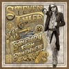 Steven Tyler: We're all somebody from somewhere - portada reducida