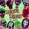 Suicide Squad The Album - portada reducida