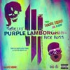Skrillex con Rick Ross: Purple Lamborghini - portada reducida