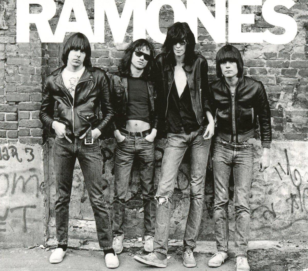 Los Ramones Lanzan Nueva Reedición :: RockolaFM