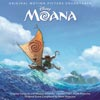 Moana (Original Motion Picture Soundtrack) - portada reducida