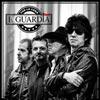 La Guardia: Por la cara - portada reducida