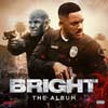 Bright The Album - portada reducida