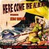 Kim Wilde: Here come the aliens - portada reducida
