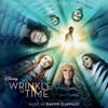A wrinkle in time (Original Motion Picture Soundtrack) - portada reducida