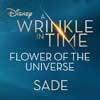 Flower of the universe - portada reducida