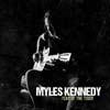 Myles Kennedy: Year of the tiger - portada reducida