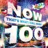 NOW That's What Call Music! 100 - portada reducida