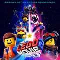 The Lego® Movie 2 The Second Part (Original Motion Picture Soundtrack) - portada reducida