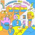 Labrinth, Sia & Diplo present...: LSD - portada reducida