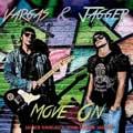 Vargas & Jagger: Move on - portada reducida