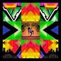 Africa Express: Egoli - portada reducida