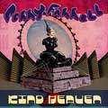 Perry Farrell: Kind heaven - portada reducida
