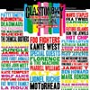 Glastonbury Cartel 2015 / 1