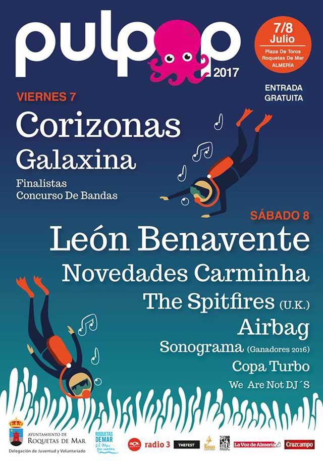 Pulpop Festival 2017