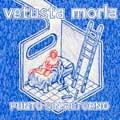 Vetusta Morla: Punto sin retorno - MSDL - portada reducida