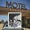 Vinila Von Bismark: Motel llamado mentira - portada reducida