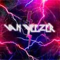 Weezer: Van Weezer - portada reducida