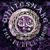 Whitesnake: The purple album - portada reducida