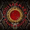 Whitesnake: Flesh & blood - portada reducida