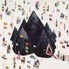 Young the giant: Home of the strange - portada reducida