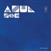 Zoé: Azul - portada reducida