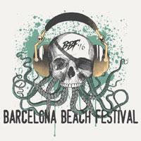 BBF Barcelona Beach Festival