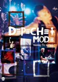 Depeche Mode en DVD: Touring The Angel - Live In Milan