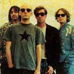 R.E.M. piensan ya en su nuevo disco