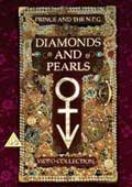 Diamonds and Pearls de Prince en DVD