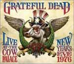 Grateful Dead, Live at the Cow Palace