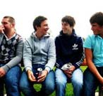 Arctic Monkeys preparan su segundo disco