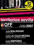 X Edici�n del Territorios Sevilla