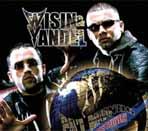 La m�sica de Wisin & Yandel en Espa�a