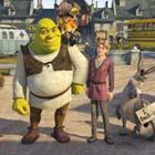 Pol�mica versi�n del Thank you para Shrek 3