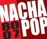 Esta semana vuelve Nacha Pop a los escenarios
