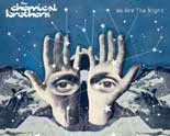 Chemical Brothers  nº1 en Reino Unido
