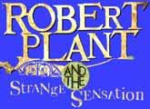 Robert Plant en concierto en España
