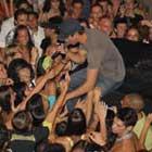 Actuacion sorpresa de Enrique Iglesias en Ibiza
